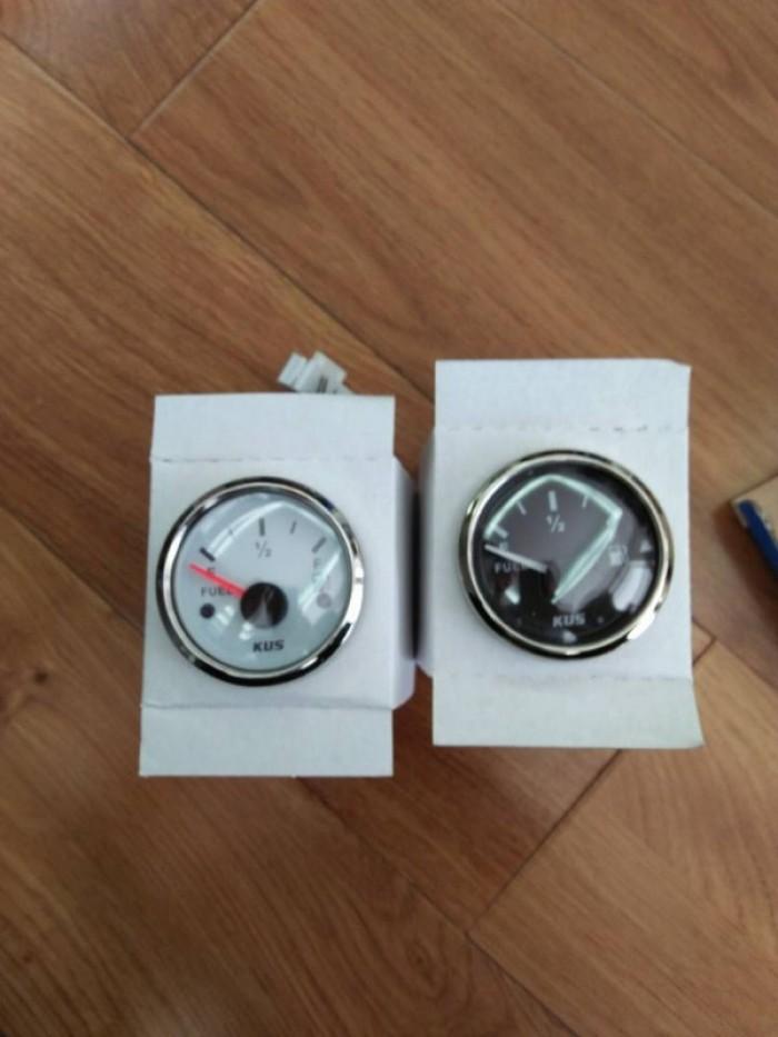 Đồng hồ báo mức nhiên liệu0