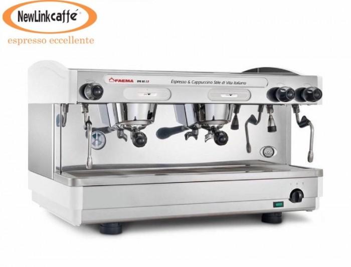Thanh lý máy pha cà phê Faema E980