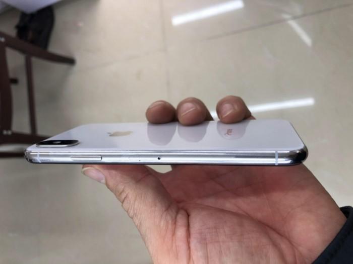 điện thoại Iphone X 256gb bản quốc tế0