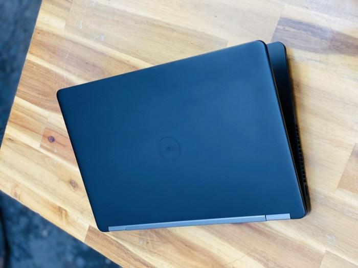 Laptop Dell Latitude E5470, i5 6300U 8G SSD256 Đèn Phím Đẹp Keng Zin Giá rẻ0