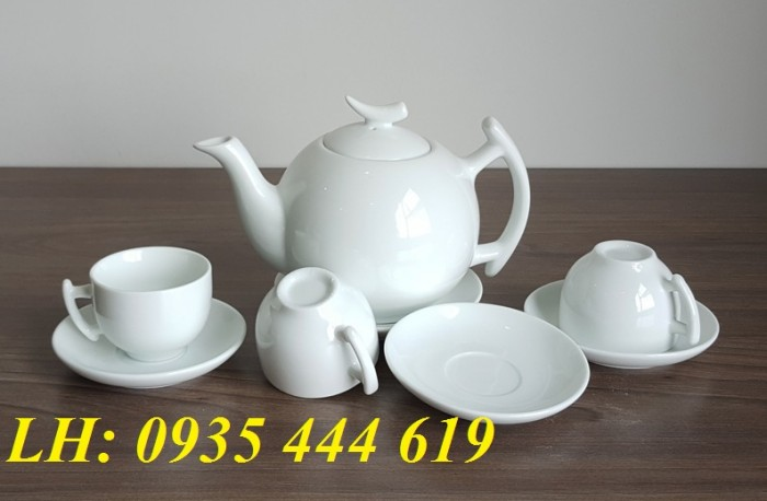 Cơ sở sản xuất ấm trà in logo quà tặng tại Huế2