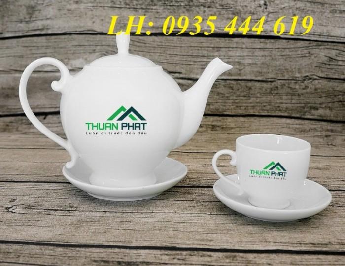 Cơ sở sản xuất ấm trà in logo quà tặng tại Huế7