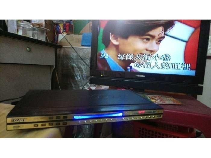 đầu DVD RUBY Karaoke xài đuợc USB,0