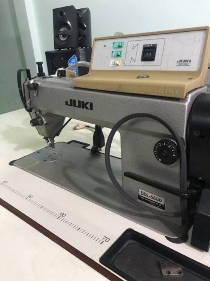 Nơi bán máy may Juki cũ hàng nội địa, máy may Juki Nhật bãi cũ chất lượng cao, máy đẹp sơn rin, chất lượng ổn định, thời hạn sử dụng trên 10 năm không lo lỗi lầm. Máy may Điện Tử JUKI hàng Container Nhật Bản là một trong những sản phẩm chúng tôi ưu tiên bán ra thị trường bởi máy đã qua sử dụng bên Nhật nhưng chất lượng còn mới trên 90%, máy móc còn Rin từng con ốc. ĐT: 0932.67.65.09 gặp Tuấn