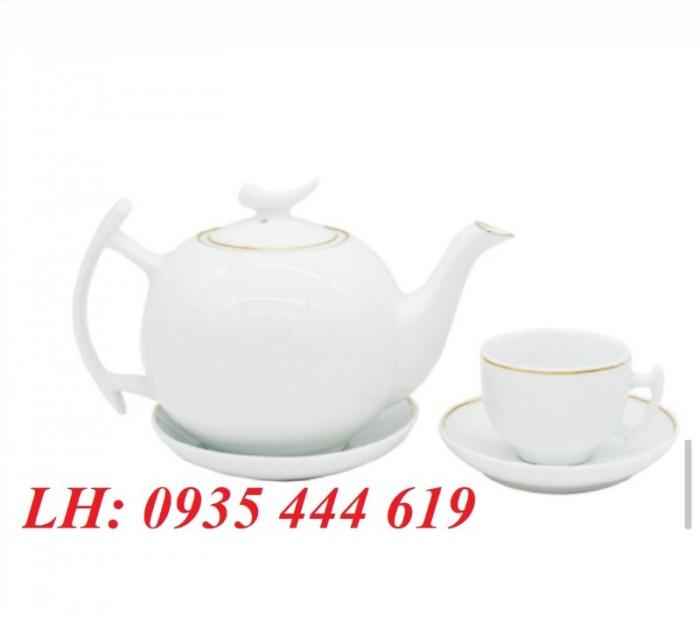 Công ty cung cấp ấm trà in logo quả cáo, tặng quà khách hàng tại Huế1