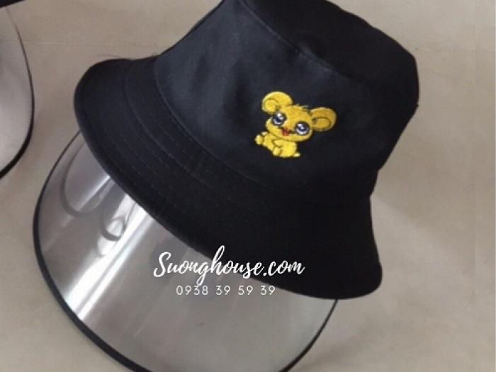 Mũ chống dịch mua tại SuongHouse 1308 đường 3/21