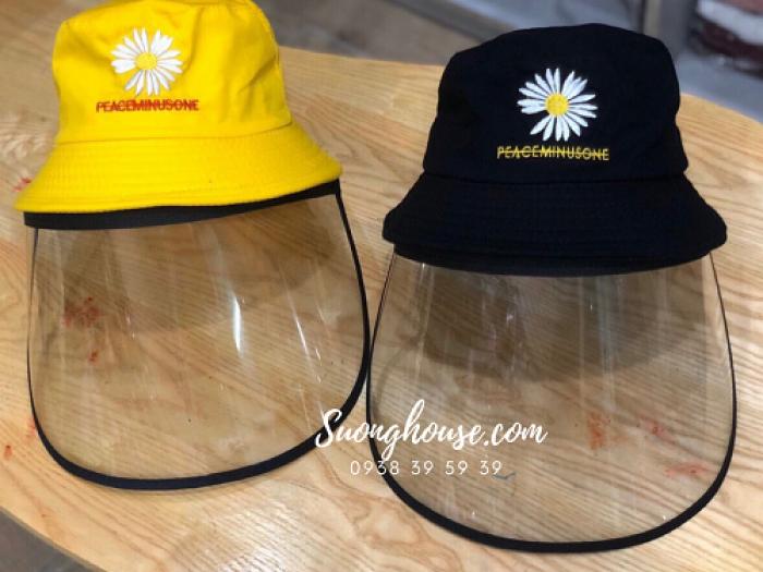 Mũ chống dịch mua tại SuongHouse 1308 đường 3/23