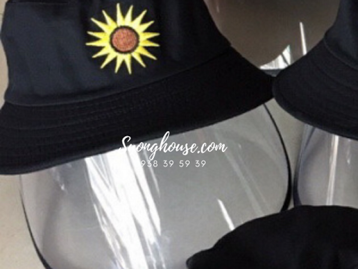 Mũ chống dịch mua tại SuongHouse 1308 đường 3/25