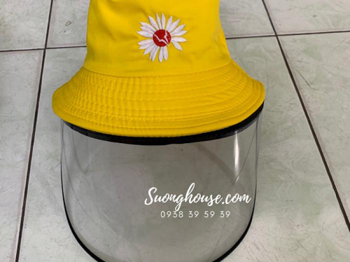 Mũ chống dịch mua tại SuongHouse 1308 đường 3/29