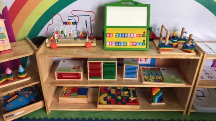 Công ty chuyên bán đồ chơi mầm non, đồ chơi trẻ em mầm non3