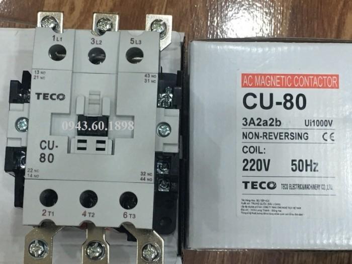 Contactor TECO CU-800