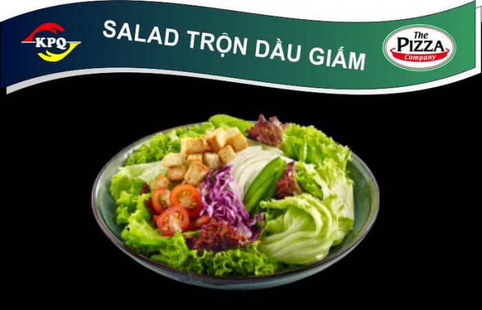 Salad Trộn Dầu Dấm - Size Lớn