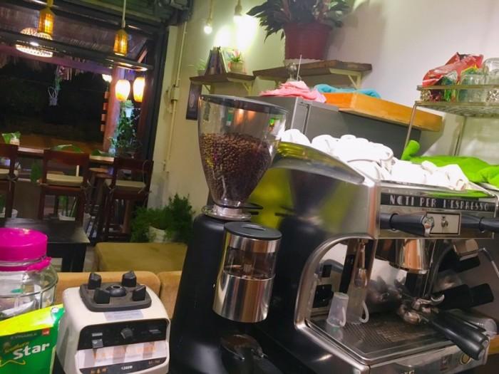 Máy pha cà phê & máy xay thanh lý3