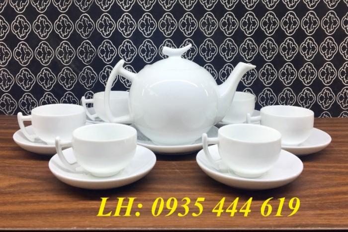 Sản xuất ấm trà in logo tặng quà khách hàng tại Quảng Trị1