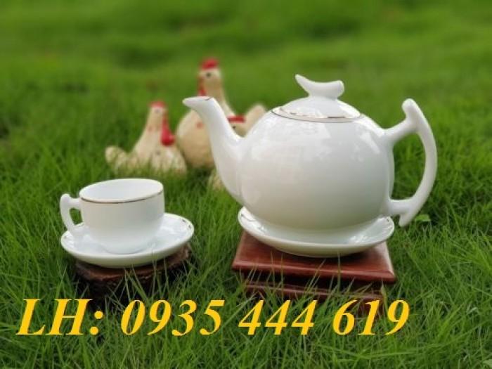 Sản xuất ấm trà in logo tặng quà khách hàng tại Quảng Trị5