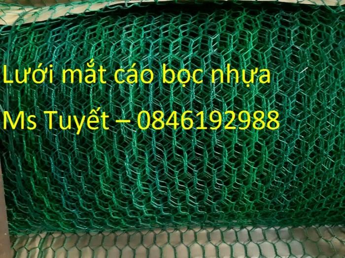 Lưới mắt cáo bọc nhựa có sẵn tại Hà Nội3