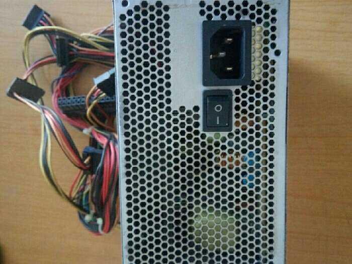 Bộ nguồn hiệu AcBel 400w cao cấp cũ4