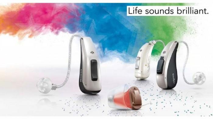 Nghe rõ hơn khi đeo máy trợ thính hai tai1