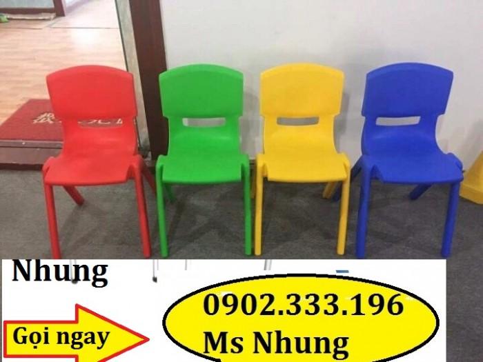 cung cấp sỉ bàn ghế nhựa mầm non5