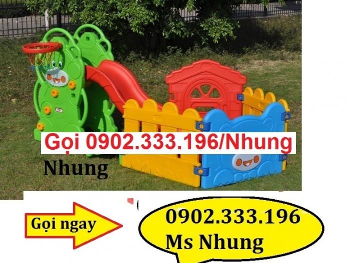 công ty cung cấp và bán nhà banh mầm non11