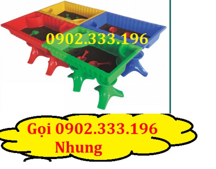 công ty cung cấp và bán nhà banh mầm non2