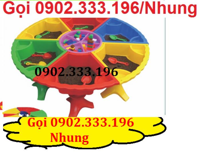 công ty cung cấp và bán nhà banh mầm non3