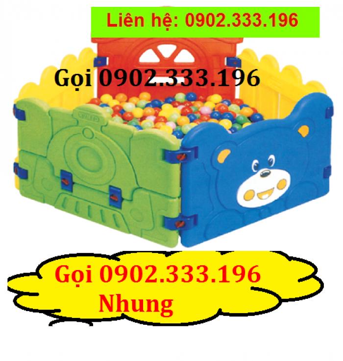 công ty cung cấp và bán nhà banh mầm non9