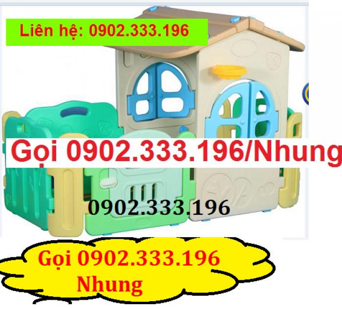 công ty cung cấp và bán nhà banh mầm non6