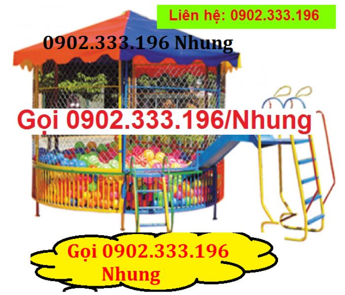 công ty cung cấp và bán nhà banh mầm non7