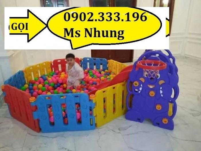 cung cấp nhà bóng trẻ em, nhà bóng mẫu giáo, nhà bóng mầm non tai tphcm3