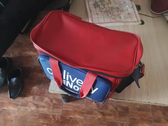 Túi giữ nhiệt in/thêu logo theo yêu cầu1