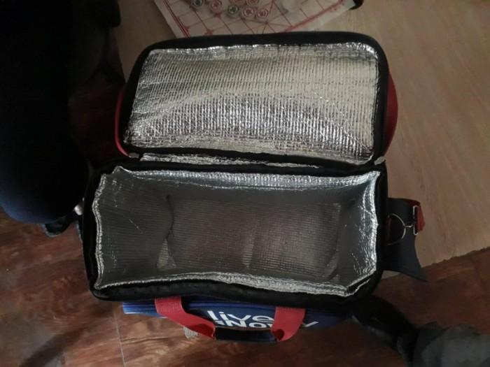 Túi giữ nhiệt in/thêu logo theo yêu cầu4