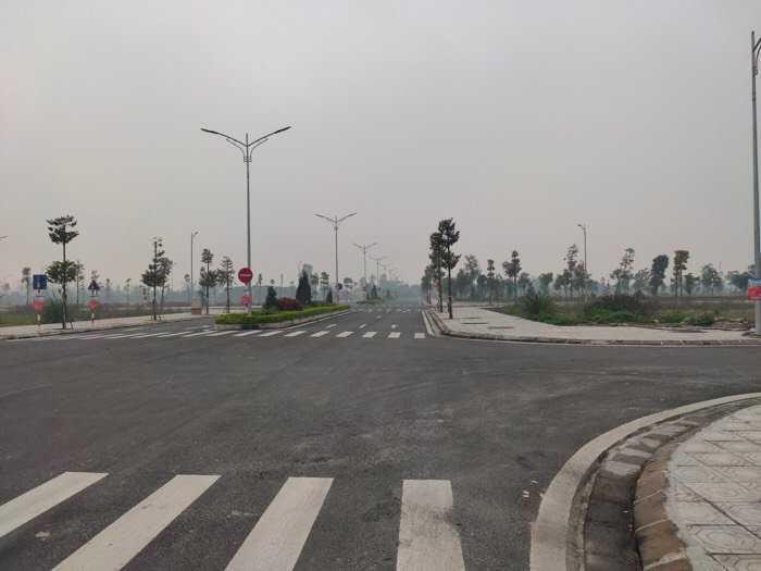 ⭐️ #MỞ_BÁN DỰ ÁN ĐỢT 1 #KHU_ĐÔ_THỊ_ĐẠI_CƯƠNG Nằm giáp QL 38 - Đối diện cổng chính KCN Đồng Văn IV⭐️1