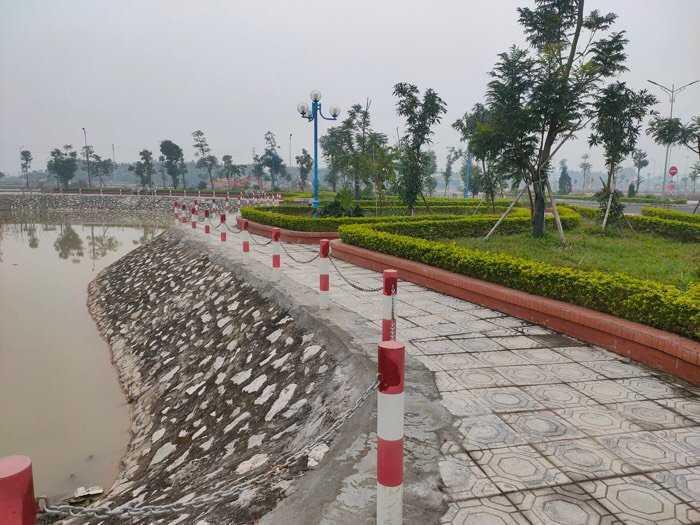 ⭐️ #MỞ_BÁN DỰ ÁN ĐỢT 1 #KHU_ĐÔ_THỊ_ĐẠI_CƯƠNG Nằm giáp QL 38 - Đối diện cổng chính KCN Đồng Văn IV⭐️2