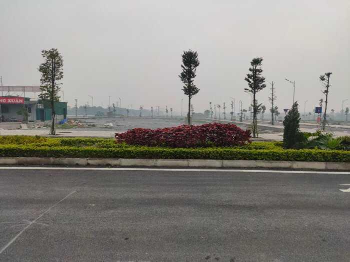 ⭐️ #MỞ_BÁN DỰ ÁN ĐỢT 1 #KHU_ĐÔ_THỊ_ĐẠI_CƯƠNG Nằm giáp QL 38 - Đối diện cổng chính KCN Đồng Văn IV⭐️3