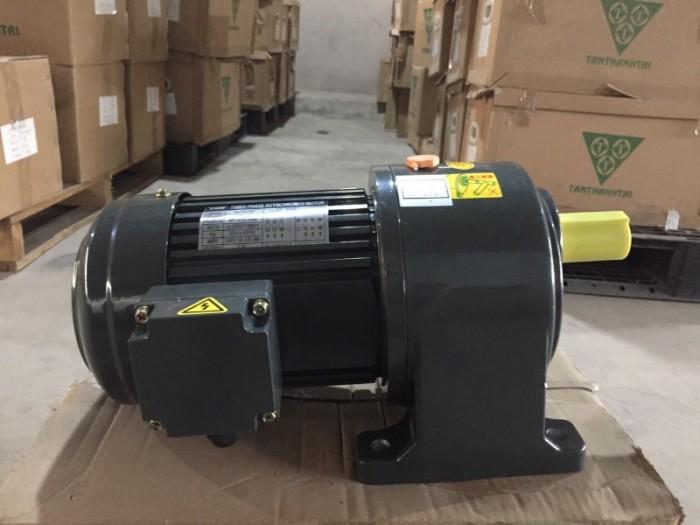 Motor giảm tốc hiệu TDT sản xuất theo tiêu chuẩn Taiwan ( Đài Loan )0
