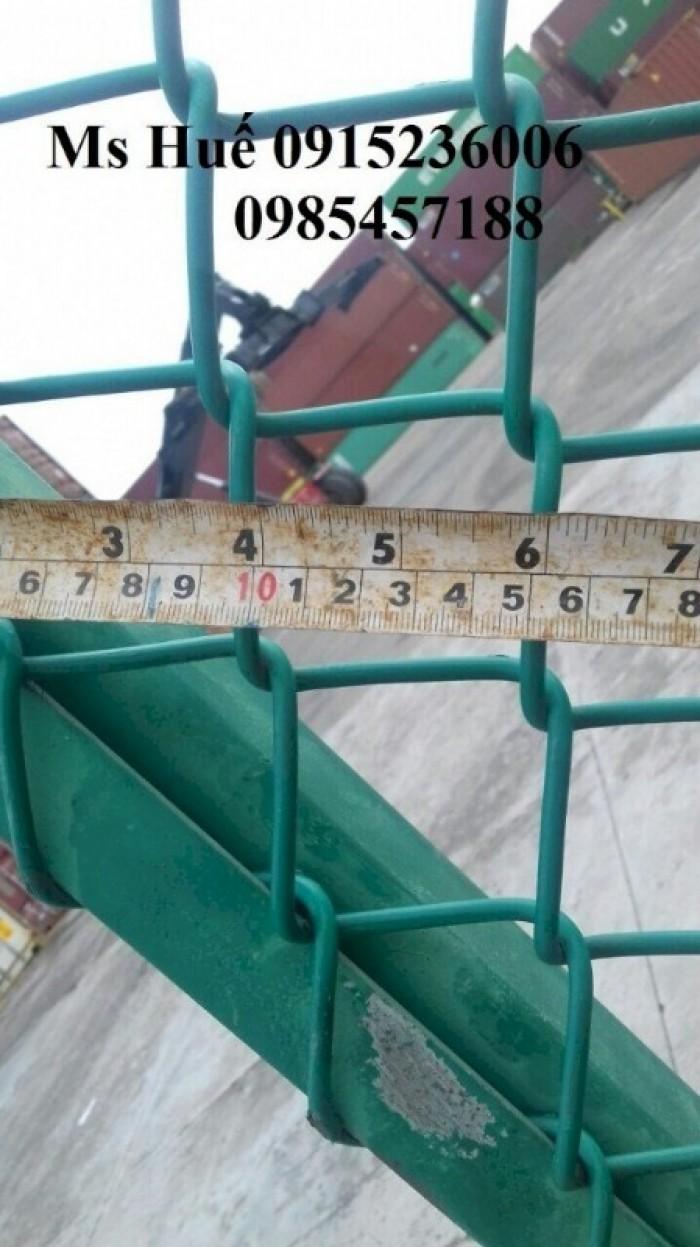 Chuyên Cung Cấp Lưới Bọc Nhựa Pvc, Hàng Rào Lưới B401