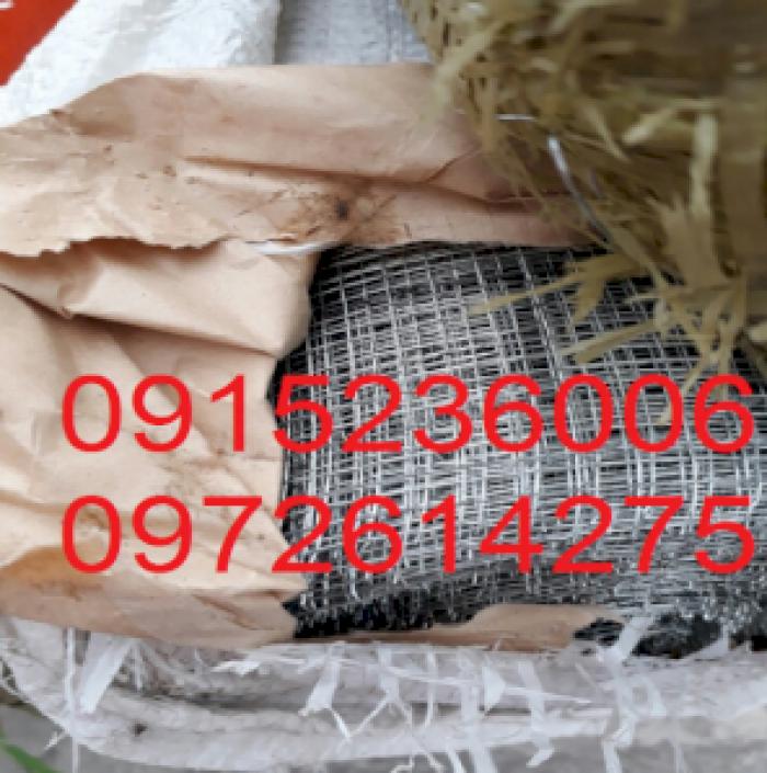 Phân phối lưới thép hàn, lưới chát tường toàn quốc1