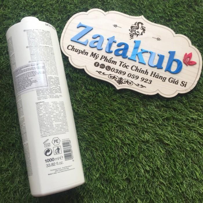 Dầu gội trị gàu SELECTIVE Dandruff Control Shampoo 1000ml4