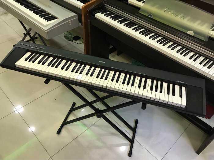 Piano Yamaha NP300