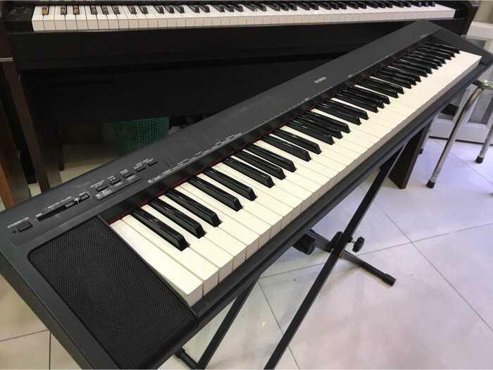 Piano Yamaha NP302