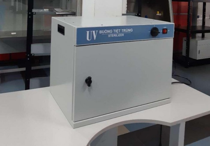 Buồng tiệt trùng UV1