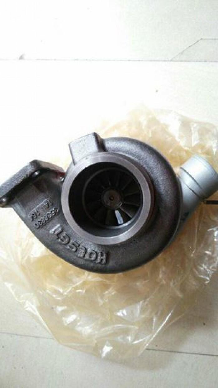 Turbo xe xúc đào PC200-65