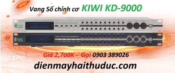 Vang KIWI KD-9000 Sản phẩm của thương hiệu Kiwi Audio Chính hãng Việt Nam0
