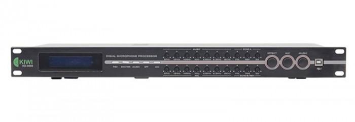 Vang KIWI KD-9000 Thích hợp sử dụng ở các câu lạc bộ, phòng KTV, phòng bar, karaoke gia đình, hội trường, sân khấu…1