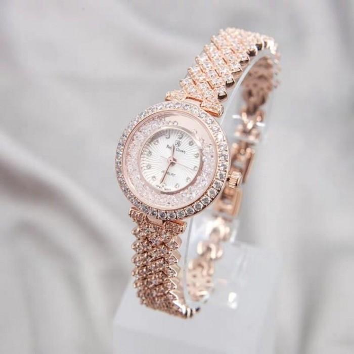 Đồng hồ nữ Royal Crown 2606 chính hãng0