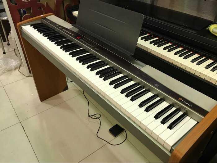 Piano Casio PX5001