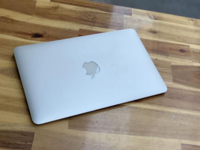 Macbook Air MD711 11inch, i5 4G SSD128 Vga HD5000 Pin khủng Keng Zin Giá rẻ0