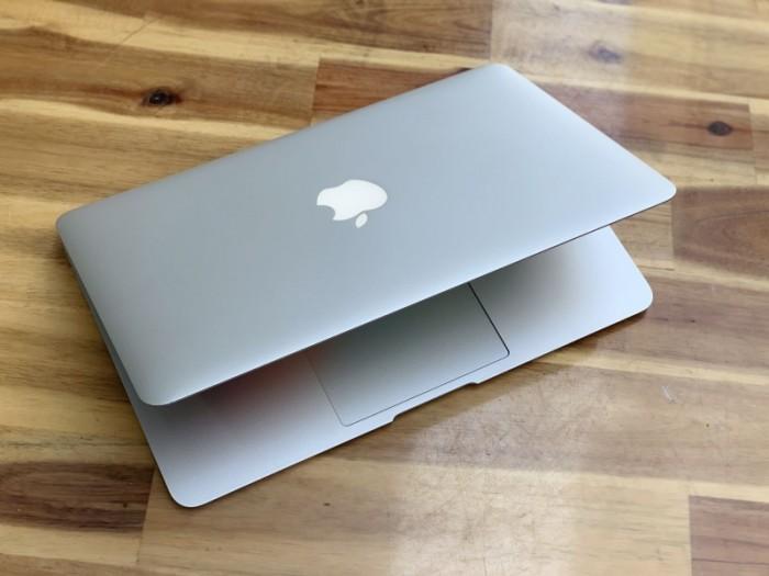 Macbook Air MD711 11inch, i5 4G SSD128 Vga HD5000 Pin khủng Keng Zin Giá rẻ2