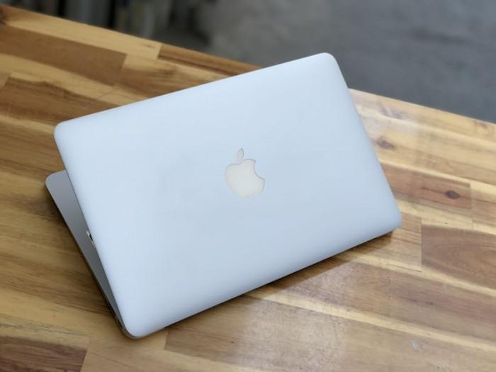 Macbook Air MD711 11inch, i5 4G SSD128 Vga HD5000 Pin khủng Keng Zin Giá rẻ1